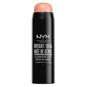 NYX Bright Idea Illuminating Stick - Pinkie dust